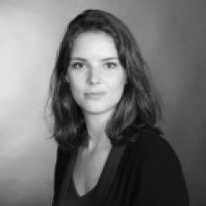 Raphaelle Paillat